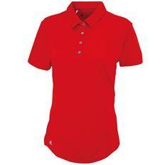 ce9b76284 Women's teamwear polo adidas® AD029 XS - XL